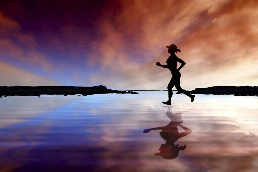 How Marathon Running Saved MyLife