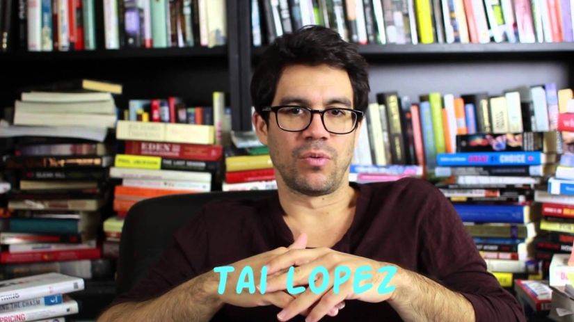 What I Learned From TaiLopez