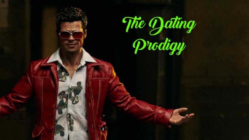 Become The Next Dating Prodigy In 4 STEPS